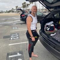 Open Water Swim - Belmont Shore